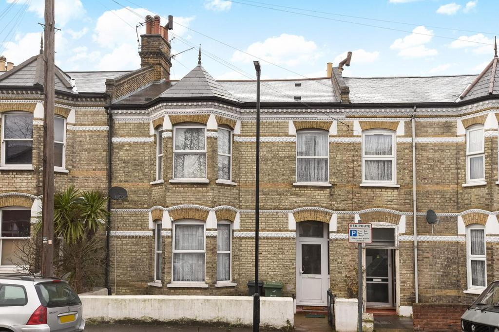 4 Bedrooms Terraced House for sale in Perran Road, Tulse Hill