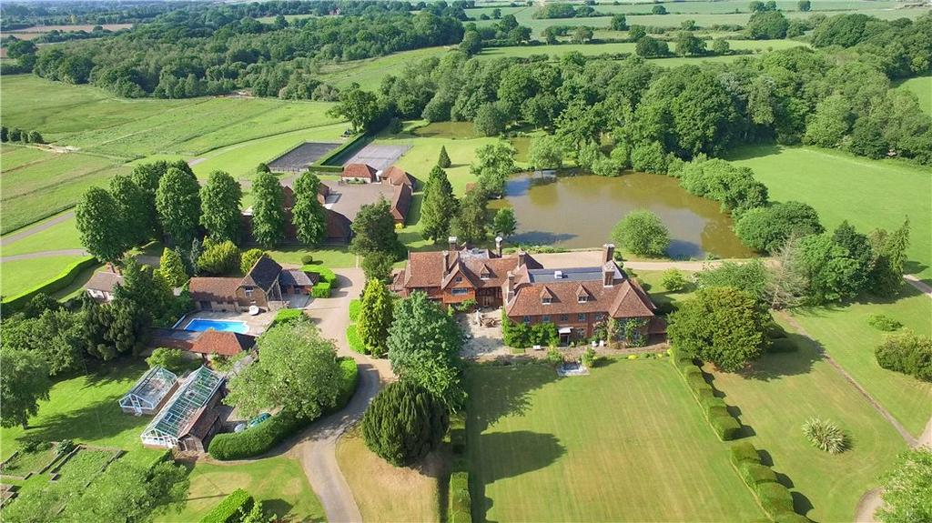 10 Bedrooms Land Commercial for sale in Henfield, West Sussex, BN5