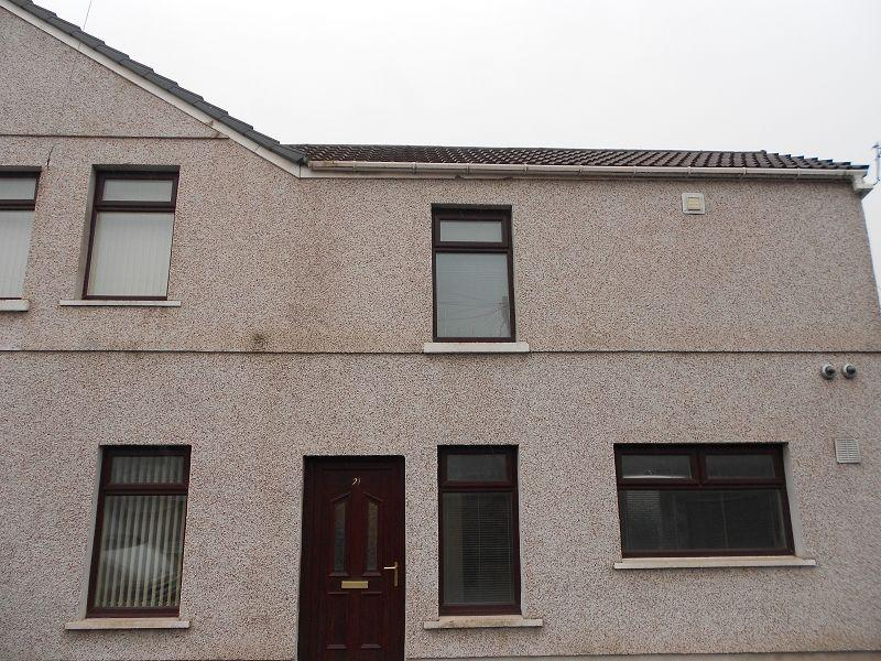 2 Bedrooms Flat for sale in Beach Street, Port Talbot, Neath Port Talbot.