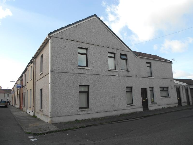 2 Bedrooms Flat for sale in Beach Street, Aberavon, Port Talbot, Neath Port Talbot.