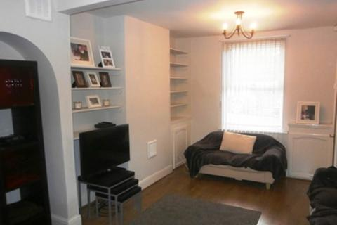 2 bedroom terraced house to rent - Lower Priory Street, Semilong, Northampton
