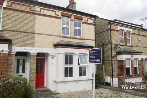 1 bedroom maisonette to rent - Bulwer Road, New Barnet, Herts, EN5