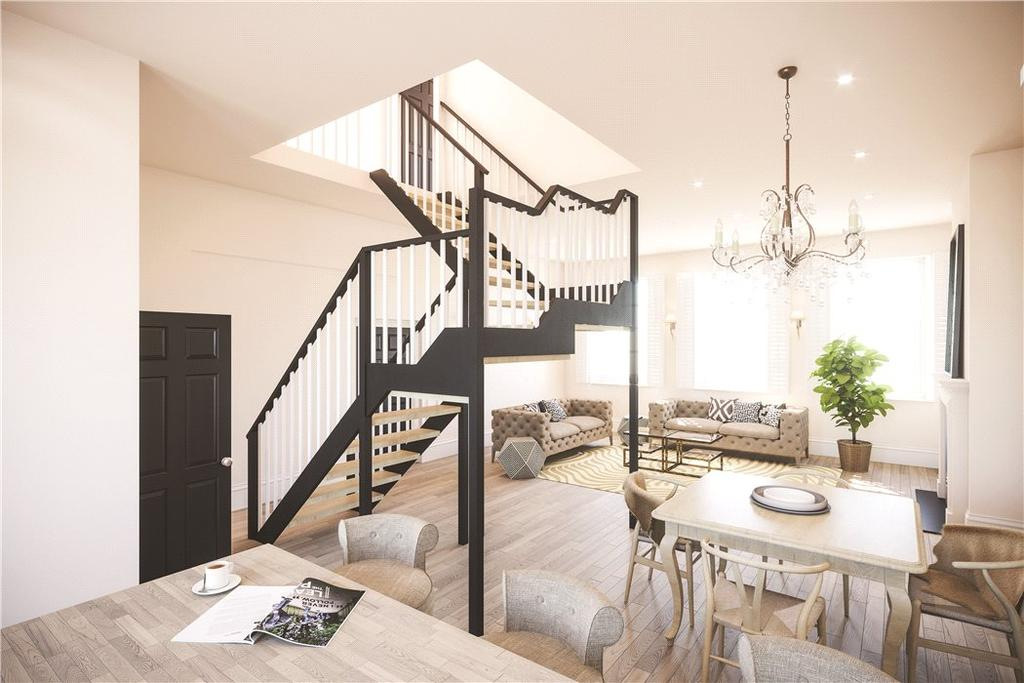 4 Bedrooms Flat for sale in St Pauls Square, Birmingham, West Midlands, B3