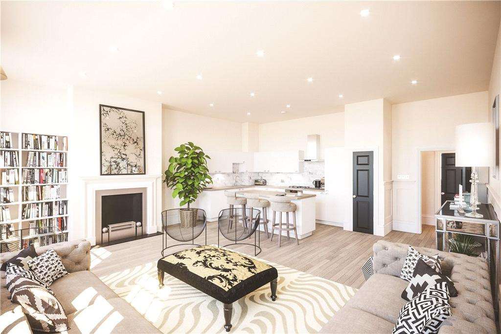 3 Bedrooms Flat for sale in St Pauls Square, Birmingham, West Midlands, B3