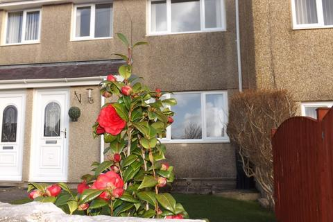 3 bedroom terraced house to rent - Maes Bwcle, Llanfechell