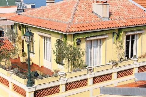 3 bedroom apartment  - Monaco Ville, Monaco