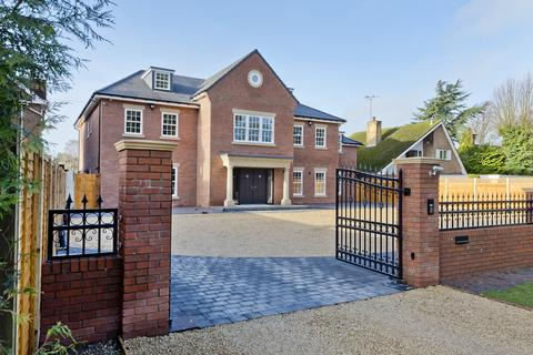 7 bedroom detached house for sale - Warwick Road, Knowle