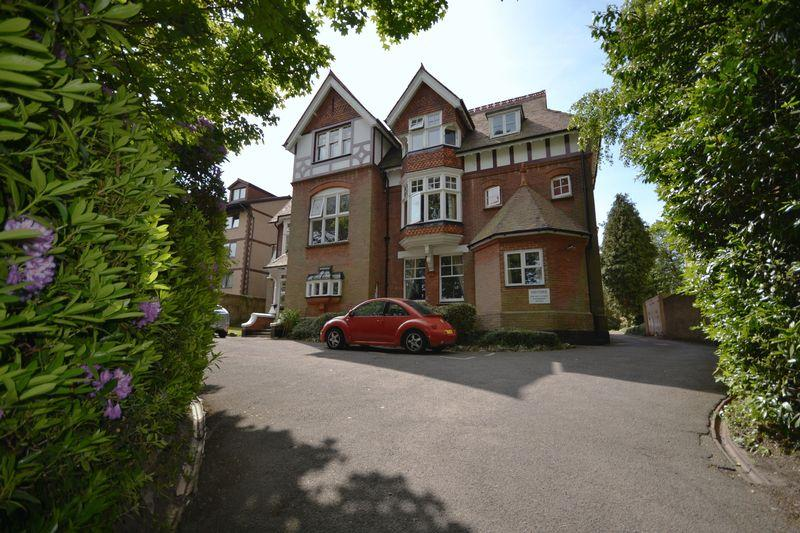 1 Bedroom Apartment Flat for sale in East Cliff Grange, 35 Knyveton Road, East Cliff, Bournemouth