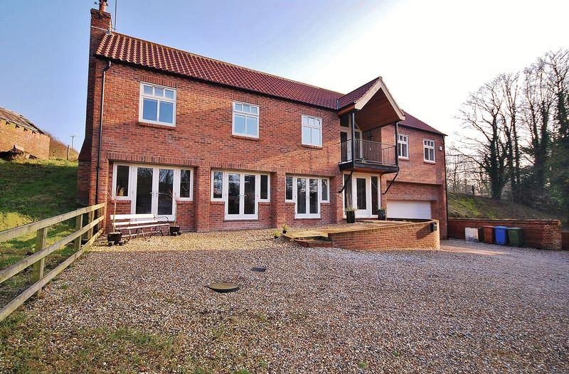 3 Bedrooms Detached House for sale in Dale Road, Welton