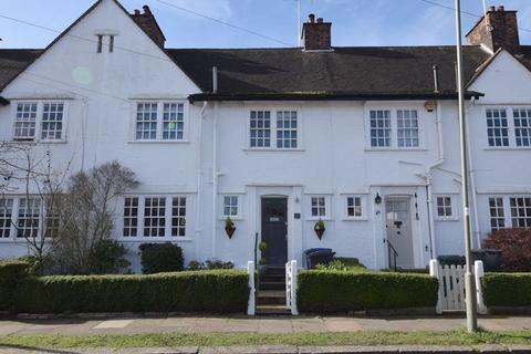 4 bedroom cottage for sale - Erskine Hill, Hampstead Garden Suburb, NW11