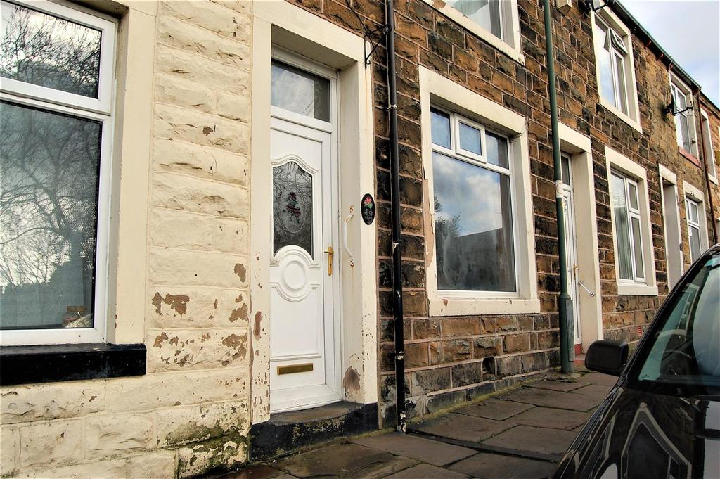 2 Bedrooms Terraced House for sale in Collinge Street, Padiham, Burnley