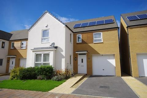 4 bedroom detached house to rent - Rams Leaze, Charlton Hayes, Bristol