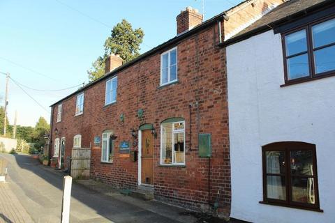 2 bedroom terraced house to rent - Dingle Cottage, Mill Lane, Hanwood, Shrewsbury, SY5 8LU