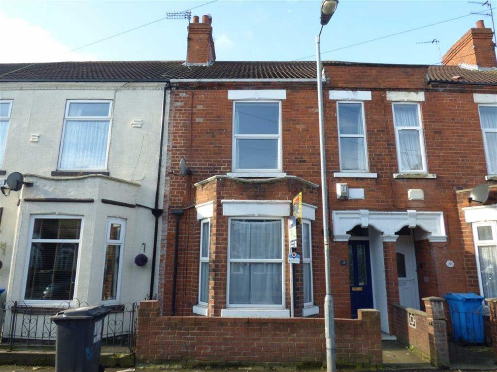 2 Bedrooms Terraced House for sale in Westminster Avenue, Hull, East Yorkshire, HU8
