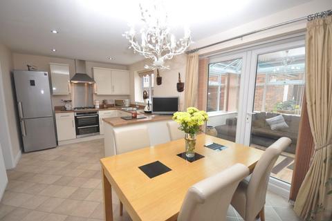 3 bedroom detached house for sale - Corning Road, Alexandra Park, Sunderland
