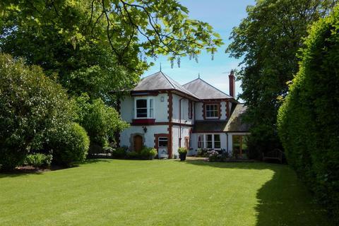 6 bedroom detached house for sale - Northway, Bishopston