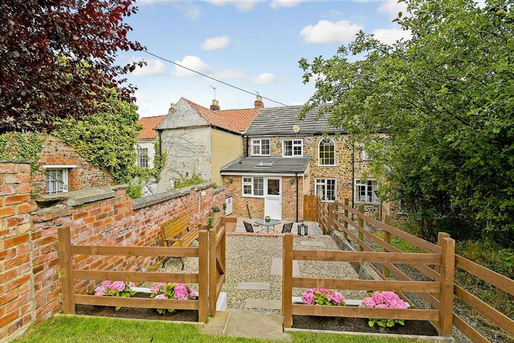 2 Bedrooms Cottage House for sale in Stonegate, Whixley