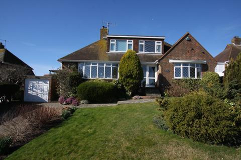 5 bedroom detached house for sale - Summerdown Lane, East Dean BN20
