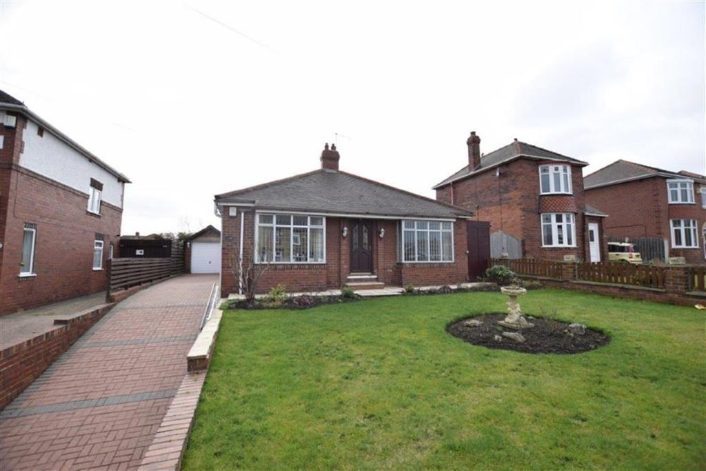 2 Bedrooms Detached Bungalow for sale in Wombwell Lane, Wombwell, Barnsley, S73