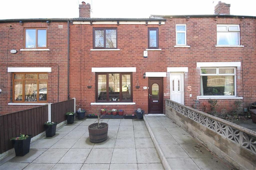 3 Bedrooms Terraced House for sale in Cornmill Drive, Liversedge, West Yorkshire, WF15