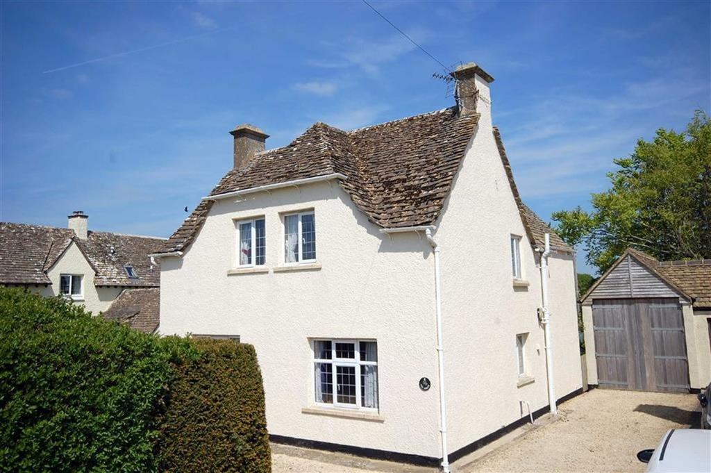4 Bedrooms Detached House for sale in The Gables, 5, Sherston Road, Malmesbury, Wiltshire