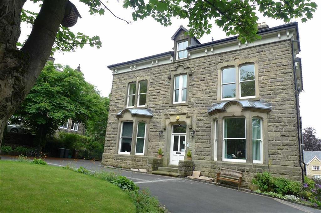 1 Bedroom Apartment Flat for sale in Marlborough Road, Buxton, Derbyshire