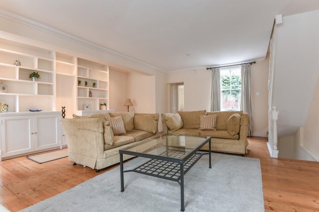 3 Bedrooms End Of Terrace House for sale in Brand Street West Greenwich SE10