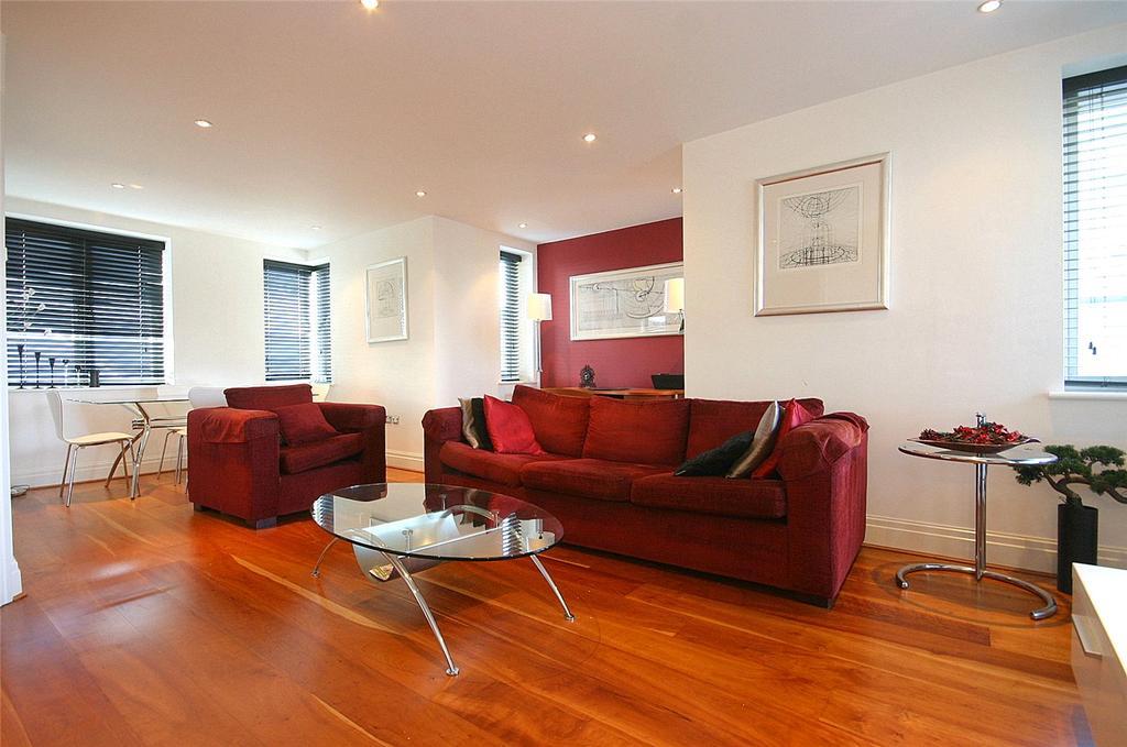 2 Bedrooms Flat for sale in Birchgrove House, Kew Riverside Park, Kew, Surey, TW9