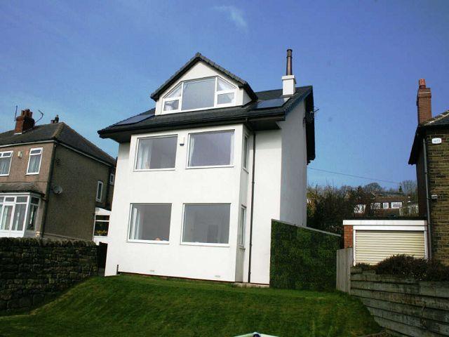 5 Bedrooms House for sale in Leeds Road, Rawdon, Leeds