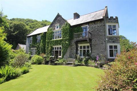 7 bedroom detached house for sale - Lee Bay, Ilfracombe, Devon, EX34