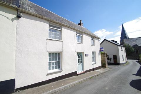 3 bedroom cottage for sale - Silver Street, Braunton
