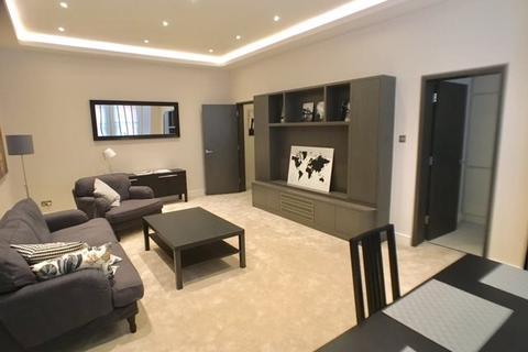 1 bedroom apartment to rent - 59 Cadogan Gardens, Chelsea, SW3