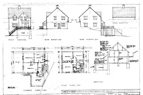 Land for sale - Ruscombe, Stroud, Glos