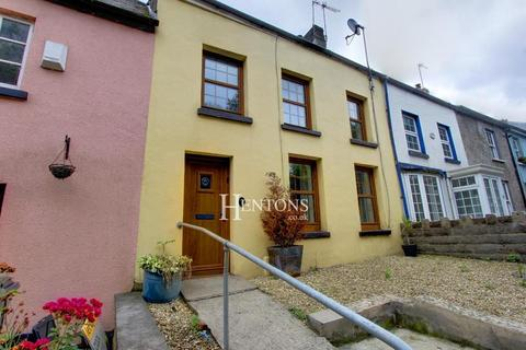 2 bedroom cottage to rent - Castle Street, Caerleon, Newport