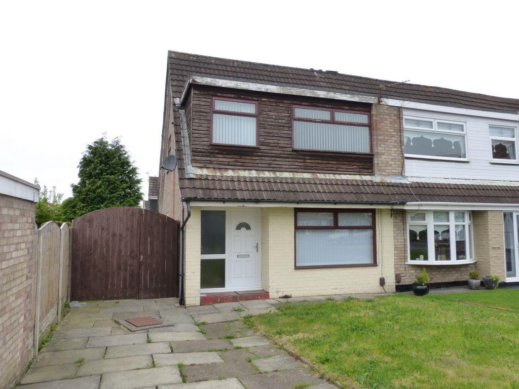 3 Bedrooms House for sale in Windle Ash, Maghull, L31