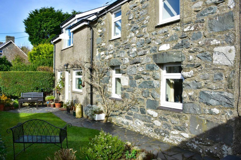 3 Bedrooms Cottage House for sale in Bryn Awel Cottage, Dyffryn Ardudwy, LL44