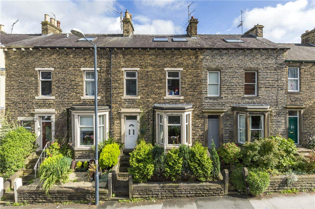 4 Bedrooms Unique Property for sale in Keighley Road, Skipton