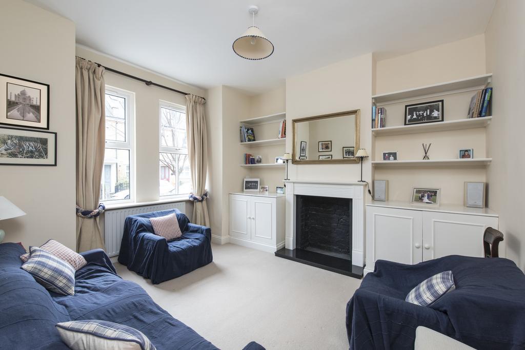 2 Bedrooms Flat for sale in Tennyson Street, SW8