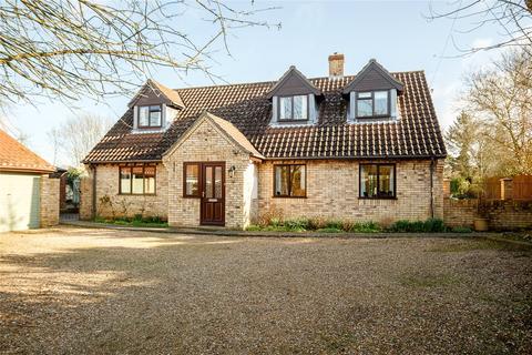 4 bedroom detached house for sale - High Street, Bottisham, Cambridge