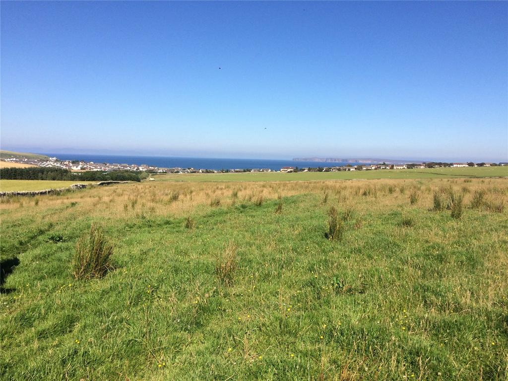 Land Commercial for sale in Pennyland, Thurso, Caithness