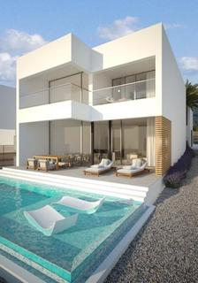 5 bedroom property with land  - Plot With Permit - Type C, San Jose, Ibiza, Spain