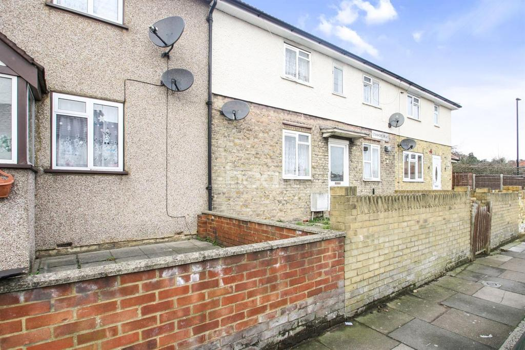 3 Bedrooms Terraced House for sale in Greenford