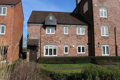 2 bedroom ground floor flat to rent - Broom Lane, Dickens Heath