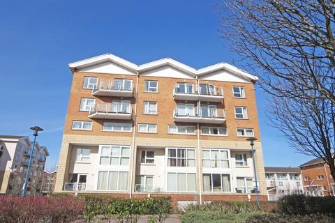 1 bedroom apartment to rent - Rio House, Taliesin Court, Century Wharf