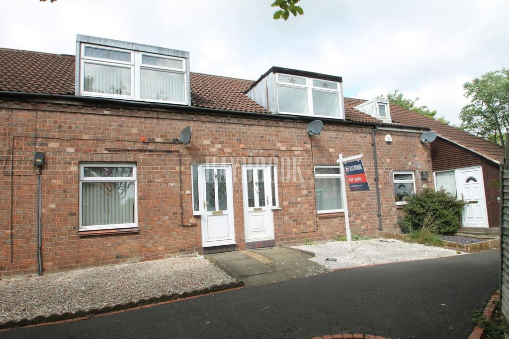 3 Bedrooms Terraced House for sale in Ochre Dike Lane, Waterthorpe