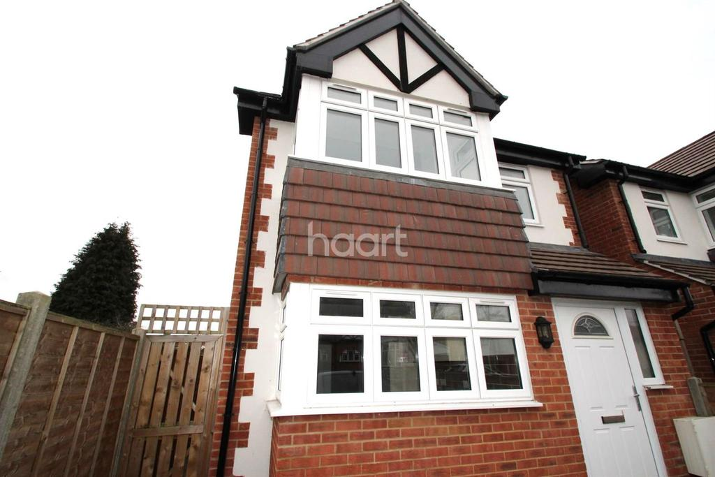 3 Bedrooms Detached House for sale in Salcott Road, Beddington, CR0