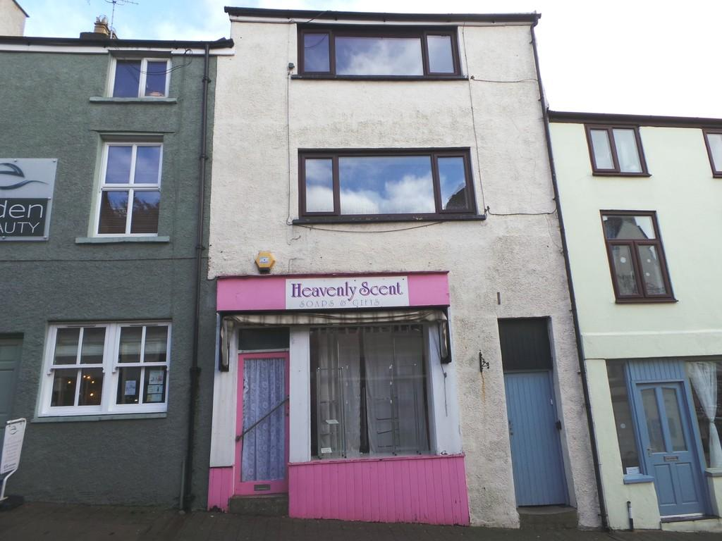 3 Bedrooms Terraced House for sale in Soutergate, Ulverston