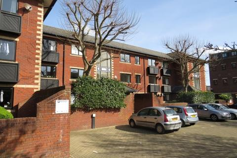 2 bedroom apartment to rent - City Centre, Ferry St, BS1 6HX
