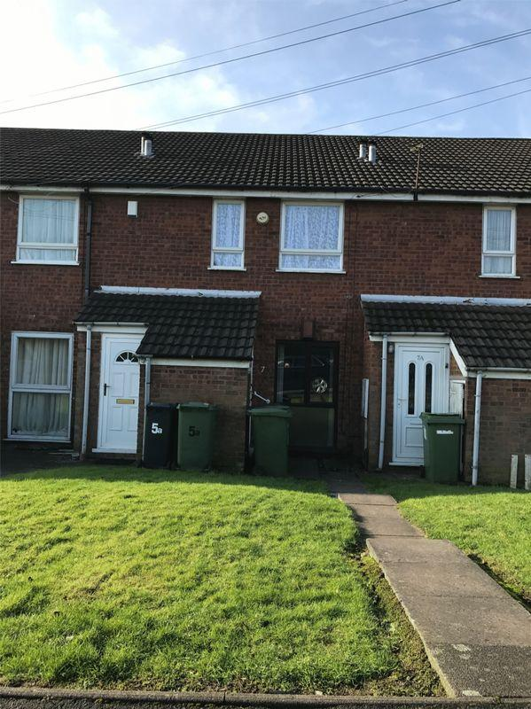 1 Bedroom Apartment Flat for sale in Holden Crescent, Walsall