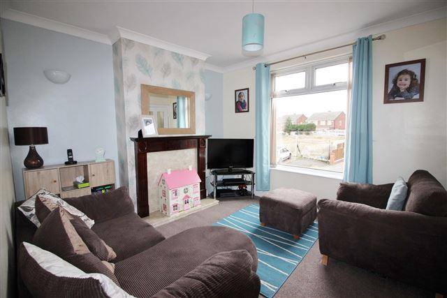 2 Bedrooms Terraced House for sale in Newman Road, Wincobank, Sheffield , S9 1LW